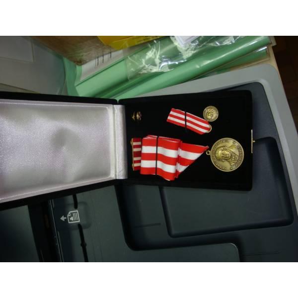 Confecção de Medalhas na Vila Elisabete - Confecção de Medalhas