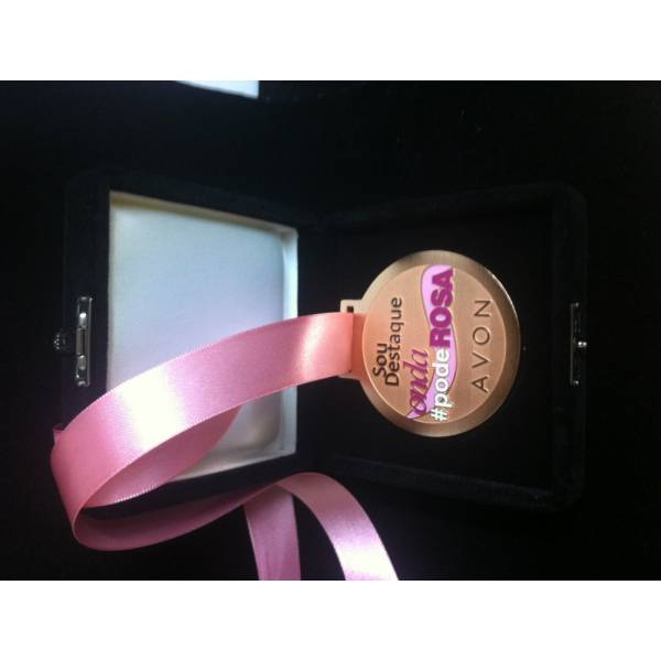 Confecção de Medalhas Personalizadas Quanto Custa em Média na Vila Ramos - Confecção de Medalhas Personalizadas