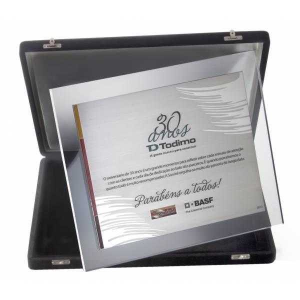Gravação com Impressora UV na Vila Portuguesa - Impressão Digital UV