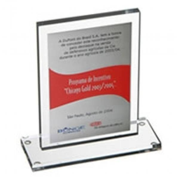 Impressão UV para Placas em Metal no Jardim Sagrado Coração de Jesus - Personalizar com Impressão UV
