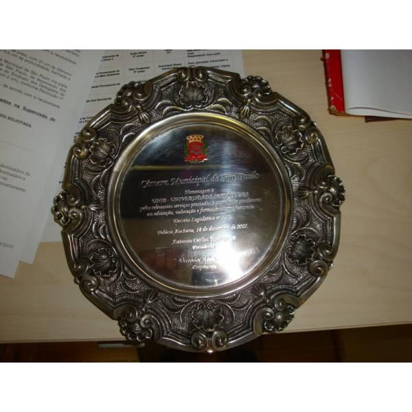 Medalhas e Troféus Personalizados Comprar no Jardim Maria Sampaio - Medalhas em Acrílico