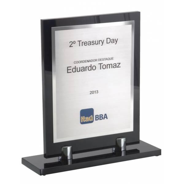 Placas e Porta Recado com Gravação Digital Valor na Várzea da Barra Funda - Porta Recado com Gravação Digital