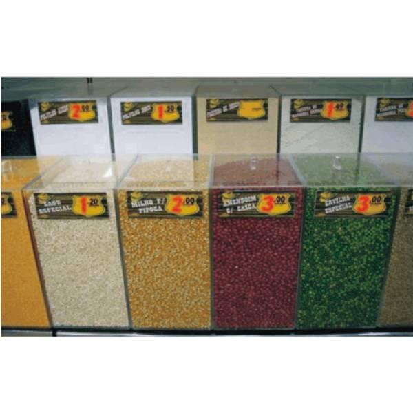 Preço de Caixas Acrílicas na Chácara Morro Alto - Caixas em Acrílico