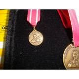 Medalhas personalizadas e com qualidade no Jardim Magali