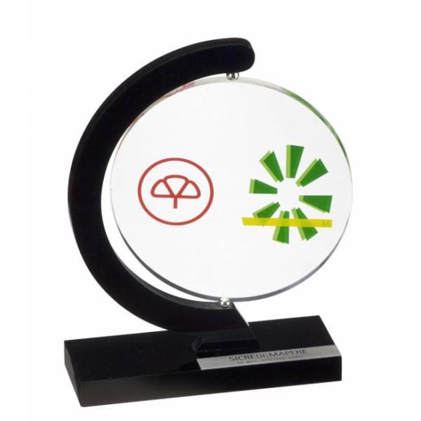 Troféu Personalizado com Preços Acessíveis no Jardim Peri Peri - Troféu com Corte a Laser