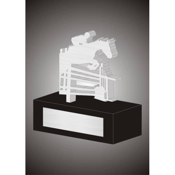 Troféu Personalizado Preço no Jardim dos Reis - Troféu em Acrílico com Gravação Digital