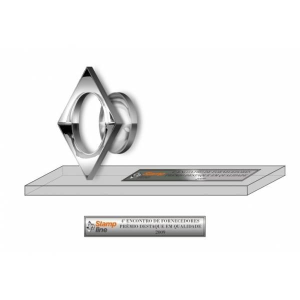 Troféu Personalizado Preços e Modelos no Jardim Edilene - Troféus e Placas de Homenagem